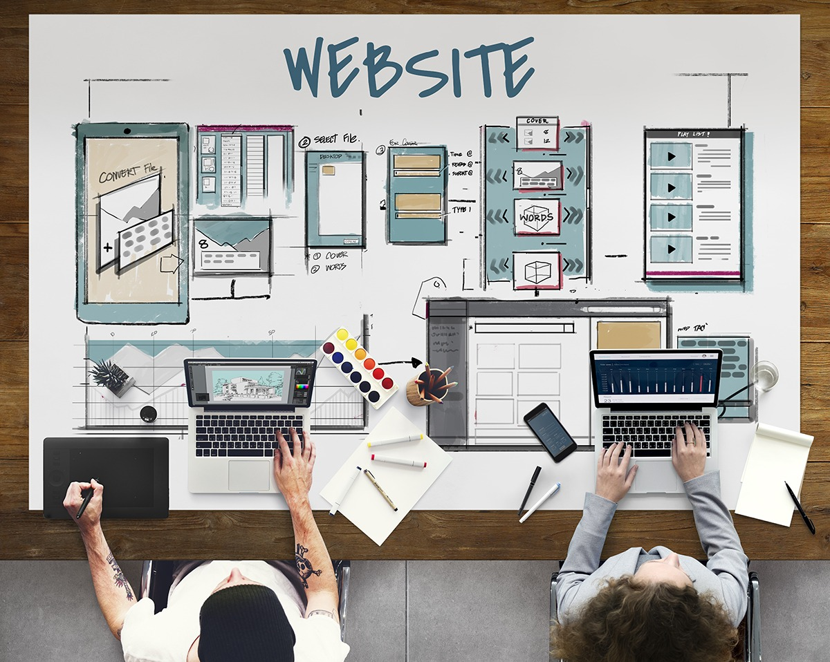 The Best Web Design