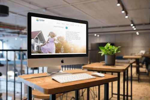 Website Design Company Lake Elsinore